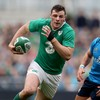 Schmidt considering Henshaw among Ireland's fullback options