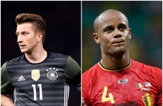 22 players who will miss out on Euro 2016 due to injury