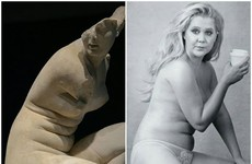 Everyone is loving this Amy Schumer meme about embracing your body