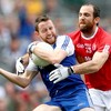 Monaghan make three changes in team to meet Down in Ulster championship defence