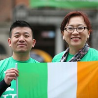 Ireland has tumbled down the list of 'good' countries