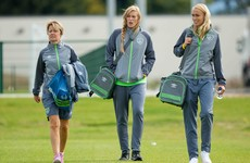 Ireland women confident they can take the points on road to Euro 2017