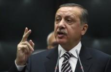 Turkey piles more pressure on Syria