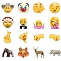 You will have 72 new emojis to play around with soon