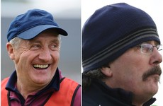 5 changes to Westmeath team to face Galway as Laois hand 5 U21's debuts for Offaly game