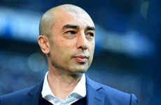 'I'm looking forward to challenge of taking Villa back to its rightful place' - Di Matteo