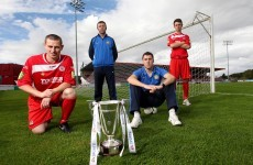 Rovers and Mons prepare for historic final