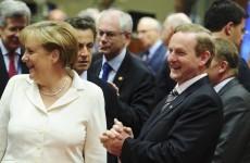 Taoiseach in Germany to meet with Angela Merkel