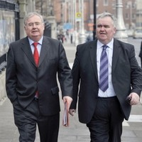 Rabbitte insists Willie Penrose remains part of the 'Labour family'