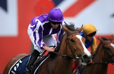 On the double: Minding makes incredible recovery to add Oaks to 1000 Guineas crown