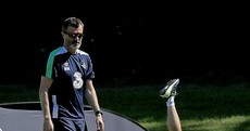 We'll Leave It There So: Firm backing for Keane criticism and all today's sport