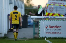 10-man Longford frustrate Bray at the Carlisle Grounds