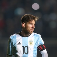 Messi compared to 'crime boss' at tax fraud trial