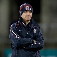 Donoghue rings changes for Galway's championship opener