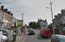 Man arrested after two women held at knifepoint in burglary