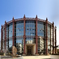 Got a spare €43 million? The Gasworks building is for sale...