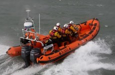 Nine people rescued from stranded boat that ran aground off Tipperary shore