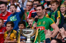 Magnificent second half from Meath earns dramatic crowning moment in Christy Ring Cup