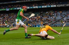 Meath get silverware but controversy over final score in Christy Ring Cup final