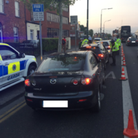 Learner driver told gardaí 'I only had 3 or 4 pints' at drink driving checkpoint