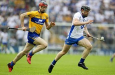 As it happened: Clare v Waterford, Galway v Westmeath, Offaly v Laois — Sunday GAA match tracker