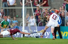 Galway hand out 17-point beating in Leinster to Westmeath
