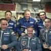Watch: Soyuz rocket docks with International Space Station