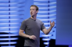 Even Mark Zuckerberg's online accounts aren't safe from hackers