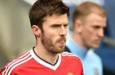 Michael Carrick set to stay at Man United