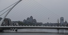 Criticism of 'daredevil' who risked his life to climb landmark Dublin bridge