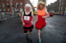 20 of the best pics from Cork marathon and women's mini marathon in Dublin