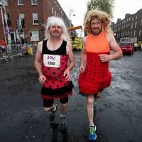 20 of the best pics from Cork marathon and women's mini marathon in Dublin