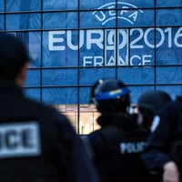 Paris police prepared for security threats ahead of Euro 2016
