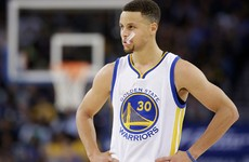 Steph Curry is skipping the 2016 Rio Olympics