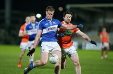 Laois v Armagh the standout tie after All-Ireland SFC round 1 qualifier draw is made