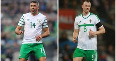 Selecting an All-Ireland XI from the O'Neills' Euro 2016 squads