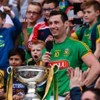 GAA order replay in Newry for Christy Ring Cup final after scoring controversy