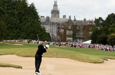 Some of the world's best golfers will be heading back to Adare Manor in 2020