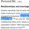 12 celebrities with absolutely preposterous 'personal life' Wikipedia sections