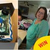 This mam let her daughter choose her own graduation cake, and immediately regretted it