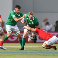 5 men who made all the difference as Ireland U20s roared back from 17 down to beat Wales