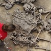 Bones of victims of 6,000 year old massacre discovered in France