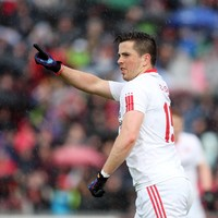 Westmeath and Tyrone stars claim player of the month awards for May