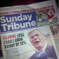 Mail on Sunday's Sunday Tribune cover was 'not unlawful', court hears
