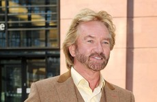 "Noel Edmonds got involved in a big Twitter row after he claimed a ""simple box"" could help fight cancer"