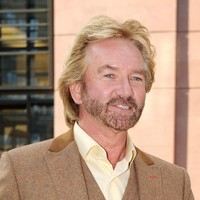 """Noel Edmonds got involved in a big Twitter row after he claimed a """"simple box"""" could help fight cancer"""
