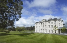 This 1,250-acre hotel estate could be yours - for €26 million