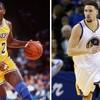 'Showtime' Lakers would beat Warriors - Magic Johnson