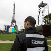 France security chiefs launch 'terror alert' app for football fans ahead of Euros