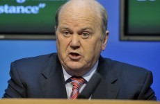 Noonan confirms plans to extend bank guarantee